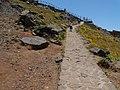 Pico do Areeiro, Madeira, Portugal, June-July 2011 - panoramio (1).jpg