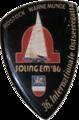 Picture of Soling EM 1986 enamel plaque.png