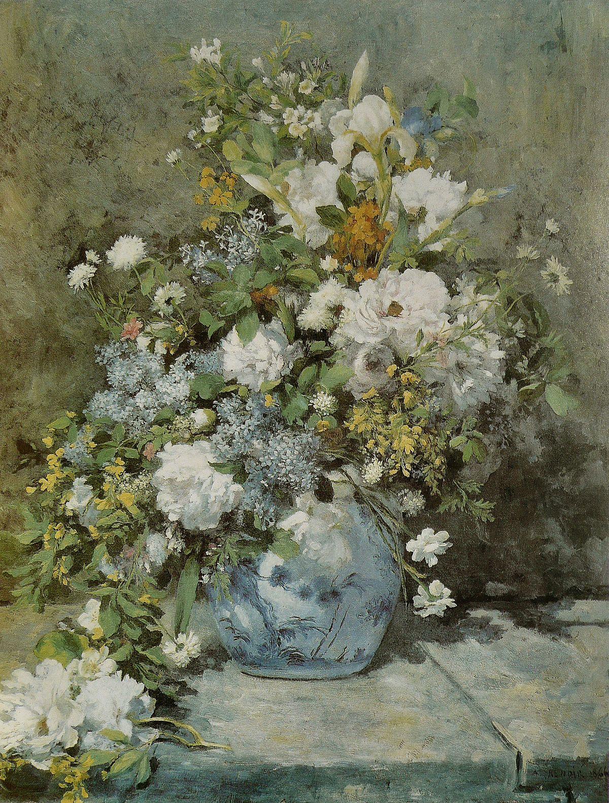 Pierre-Auguste Renoir - Bouquet printanier.jpg