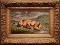 Pierre andrieu, leonessa ferita, 1840-50 xca.jpg