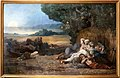 Pierre puvis de chavannes, il sonno, ante 1867, 01.jpg