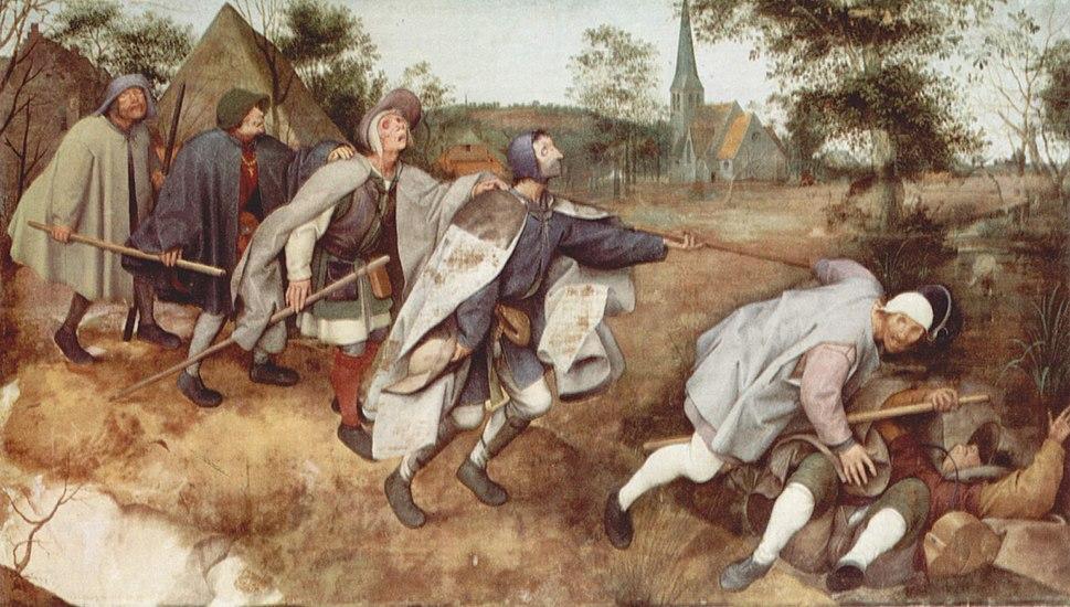Pieter Bruegel d. Ä. 025