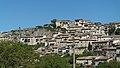 Pietrasecca, Province of L'Aquila, Umbria, Italy - panoramio.jpg