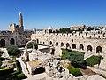PikiWiki Israel 54225 the tower of david museum.jpg