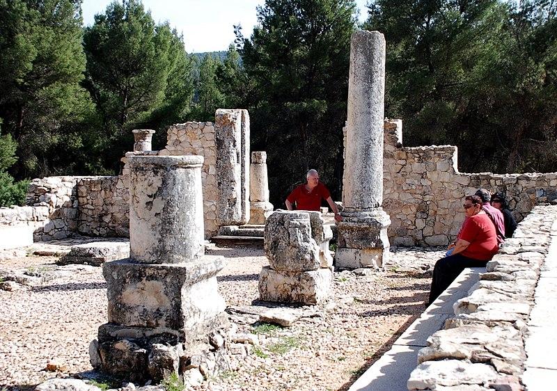 בית הכנסת נבוריה