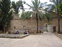 PikiWiki Israel 8225 old vinery in rehovot.jpg