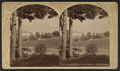 Pilot Mountain, from Miller's, Lake George, by Stoddard, Seneca Ray, 1844-1917 , 1844-1917.png