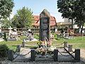 Pisz - Cmentarz Komunalny - ul. Spokojna (5).JPG