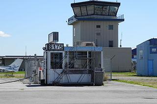 Pitt Meadows Airport