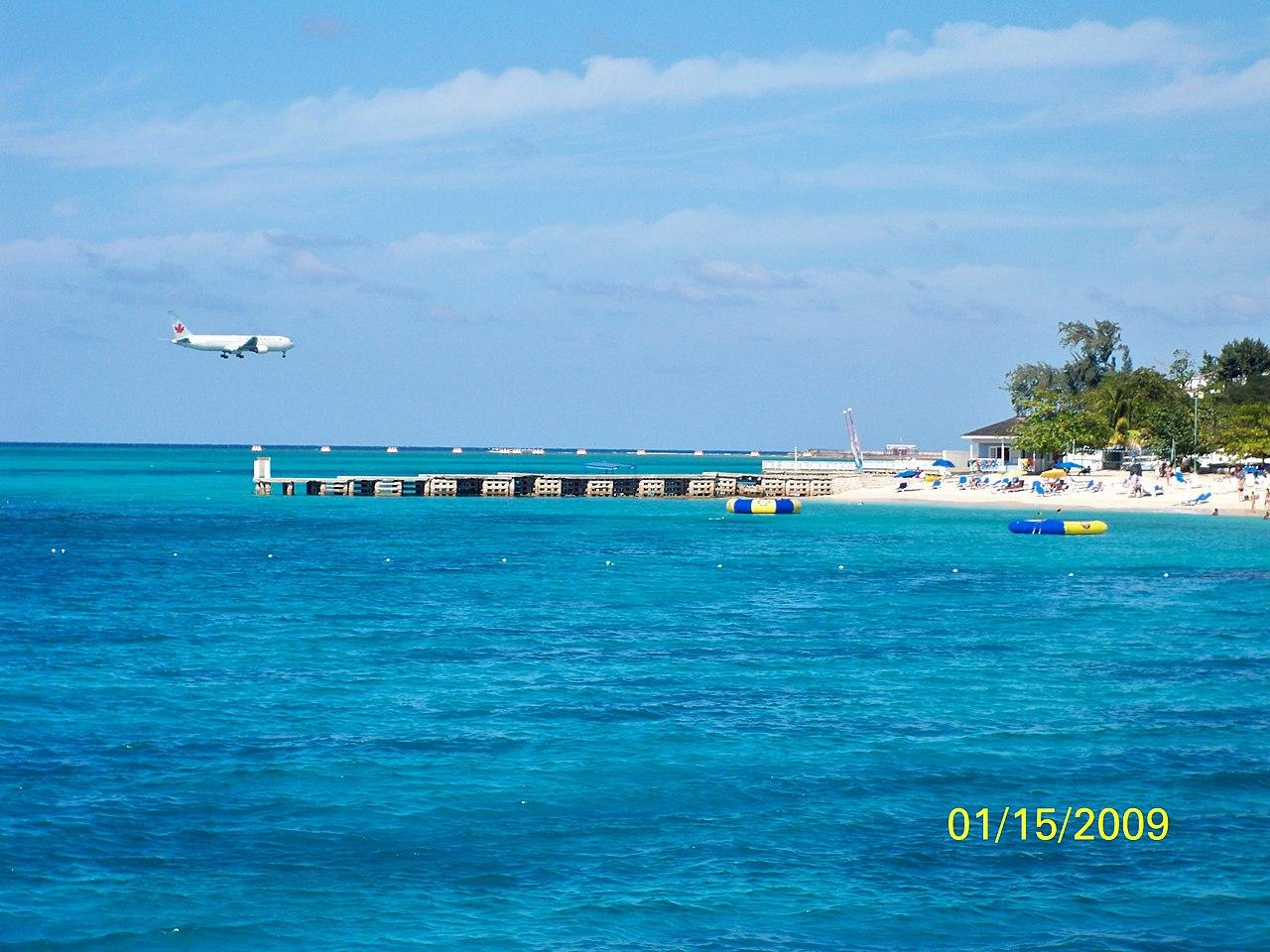 Montego Bay Jamaica Spa