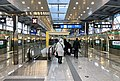 Platform of Yinghai Station (20181230164401).jpg