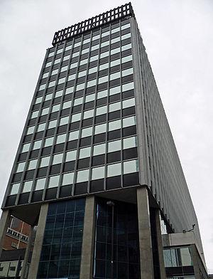 The Plaza, Liverpool