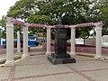 Plaza Bolívar de Villa Marina 001.JPG