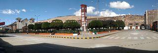 Huancané District District in Puno, Peru