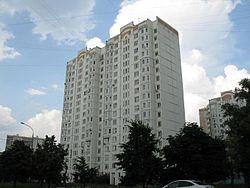 Перово (район Москвы) — Википедия