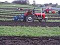 Ploughing match, Garvaghy - geograph.org.uk - 1224991.jpg