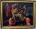 Polidoro da caravaggio, trasporto di cristo al sepolcro, 1527 ca., Q1774.JPG