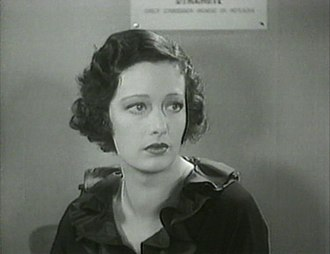 Polly Ann Young - Image: Polly Ann Young in The Man from Utah
