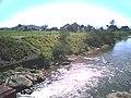 Ponte Estreita Sobre O Rio Cubatão III - panoramio.jpg
