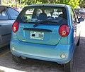 Pontiac G2 Matiz -- Rear.jpg