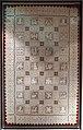 Portogallo, panno da appendere in lino e cotone, 1615, 01.jpg