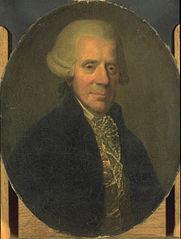 Portrait de Gabriel-Charles Bidault