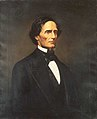 Portrait of Jefferson Davis, by Christian F. Schwerdt.jpg