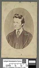 Lloyd (of Lledrod) or Owen (of Aberarth)?