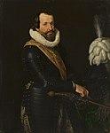 Portrait of an Officer by Jan van Ravesteyn and workshop Nationaal Militair Museum MH457.jpg