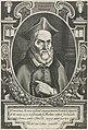 Portret van H. Filippus Neri Heiligen (serietitel), RP-P-1908-2147.jpg