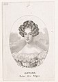 Portret van Louisa Maria, koningin der Belgen, RP-P-1906-828.jpg