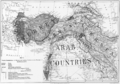 Possible Redistribution of Ottoman and Arabian Territory on the Principle of Self-Determination November 1918.png