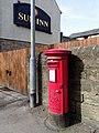 Postbox, Morpeth - geograph.org.uk - 2576626.jpg