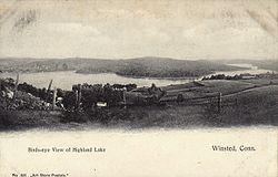 PostcardWinstedCTHighlandLakeBirdsEyeViewCirca1901To1907.jpg