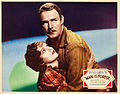 Poster - Man of the Forest (1933) 08.jpg