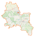 Powiat żyrardowski location map.png