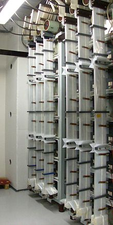 Load bank wikipedia capacitor bank publicscrutiny Image collections