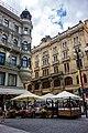 Praha, roh Václavského náměstí a 28. října.jpg