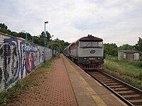 Praha-Komořany, lokomotiva 749.jpg