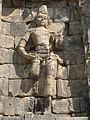 Prambanan - Candi Sari - 004 (8633371540).jpg