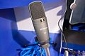 PreSonus Music Creation Suite - M7 condenser microphone - 2014 NAMM Show (by Matt Vanacoro).jpg