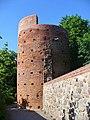 Prenzlau - Pulverturm (Powder Tower) - geo.hlipp.de - 37509.jpg