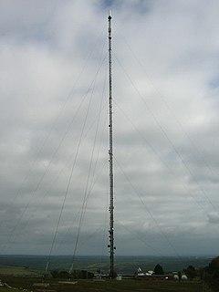 Preseli transmitting station