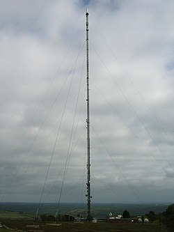 Preseli TV-Transmitter - geograph.org.uk - 310144.jpg