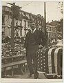 President Theodore Roosevelt in Rutland, Vermont (15015099498).jpg