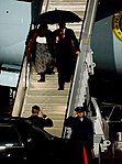 President Trump arrives at Dobbins 180108-F-UG926-0051.jpg