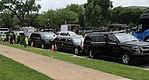 Presidential Convoy 2 (27678429551).jpg