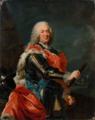 Presumed portrait of William VIII of Hesse-Kassel, Said to be Stanislas Leszczynski.png