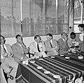 Prins Bernhard in de Surinaamse Brouwerij N.V. te Paramaribo ter gelegenheid van, Bestanddeelnr 252-4316.jpg