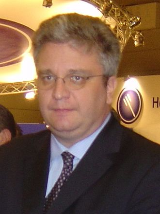 Prince Laurent of Belgium - Image: Prins Laurent van België